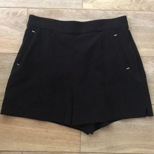 Black H&M Shorts